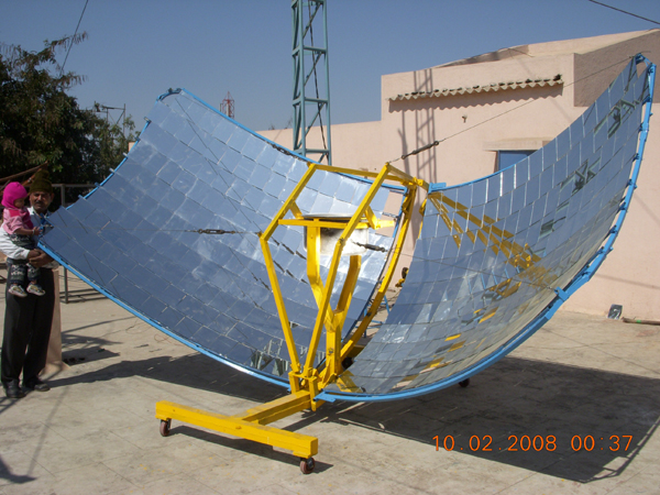 Solar Cooker Types And Principles Of Operation