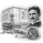 Nikola Tesla and wireless electricity
