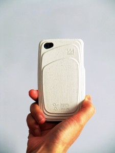 re-Case iPhone Cover made from trash