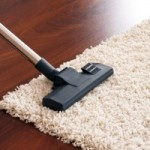 clean carpets without using dangerous chemicals!